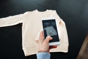 קידום חנויות בגדים באינטרנט